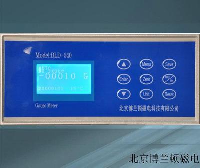 BLD-540 Digital Gauss meter