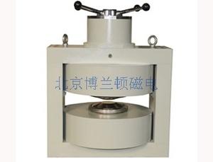 SBV型单调可变气隙电磁铁