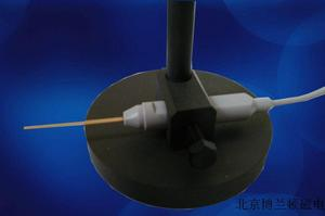 S-11型无磁探头支架