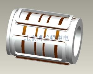 三维螺线管