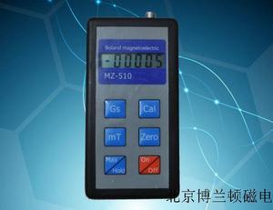 MZ-510手持数字高斯计